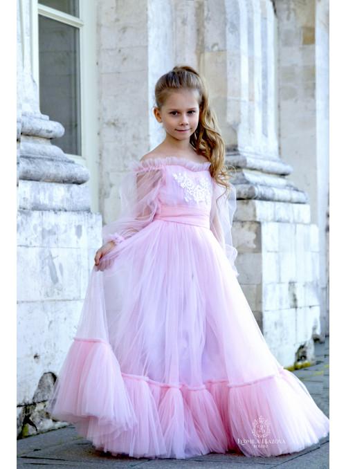 Платье ice cream