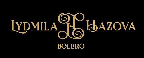 Bolero brand by Ludmila Hazova